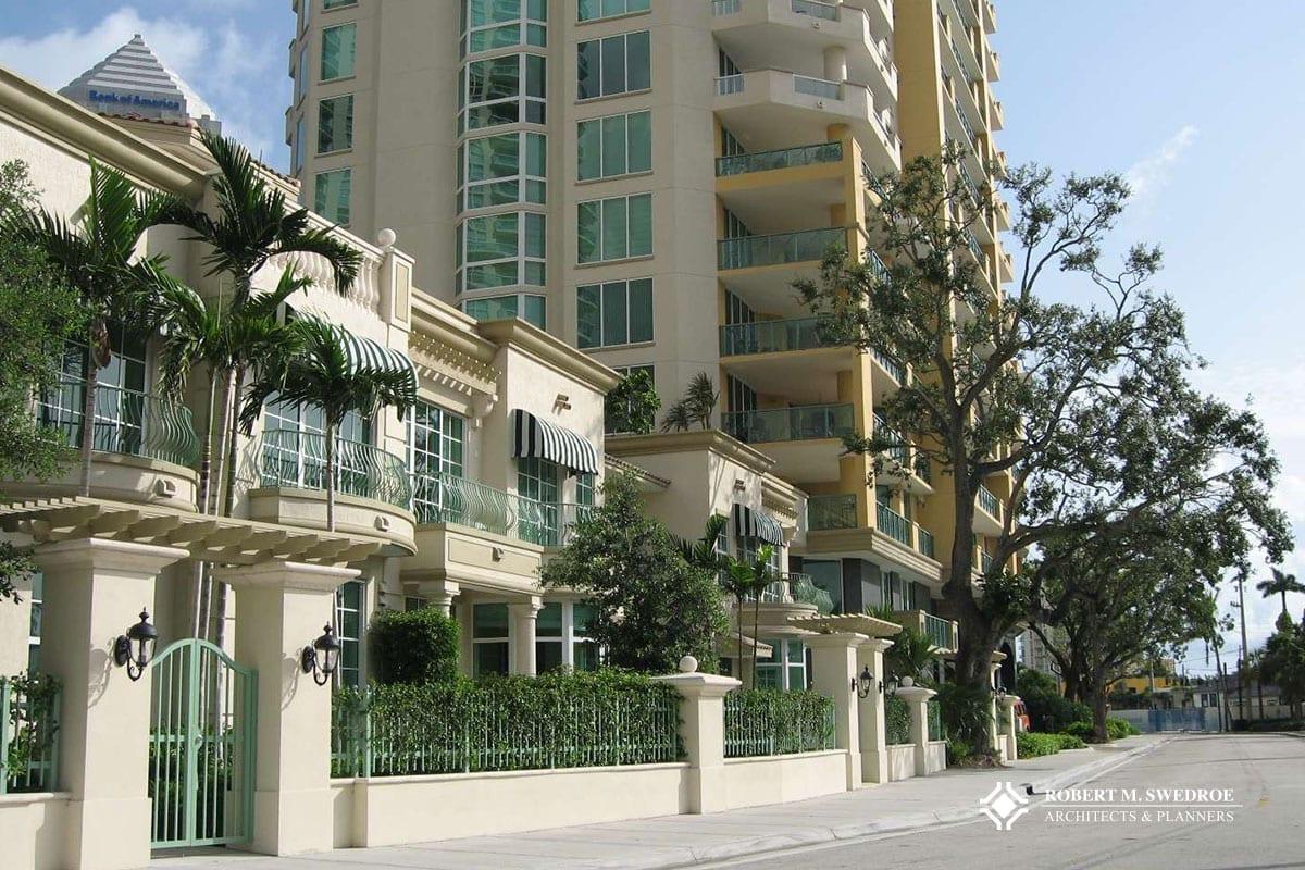 Las Olas Grand Residences