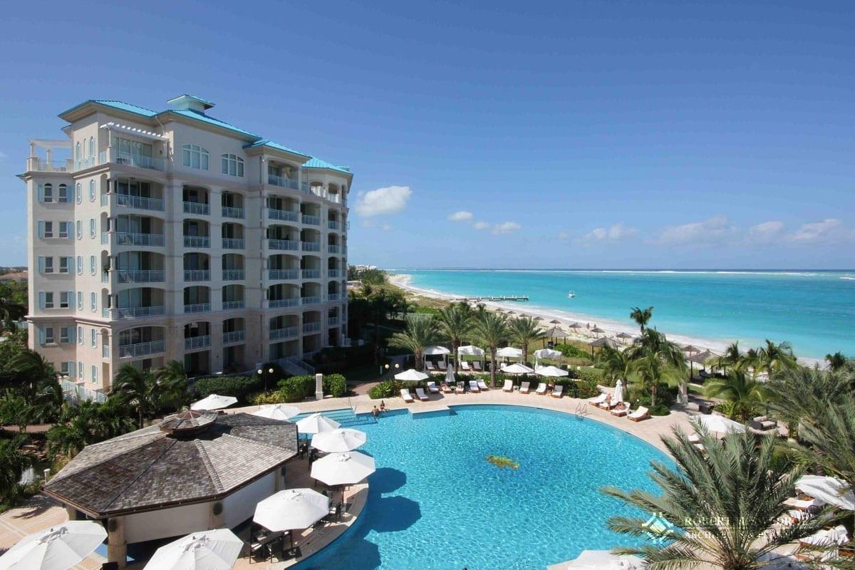 Seven Stars - Luxury Resort and Hotel Design - Swedroe Architecture Firm Miami
