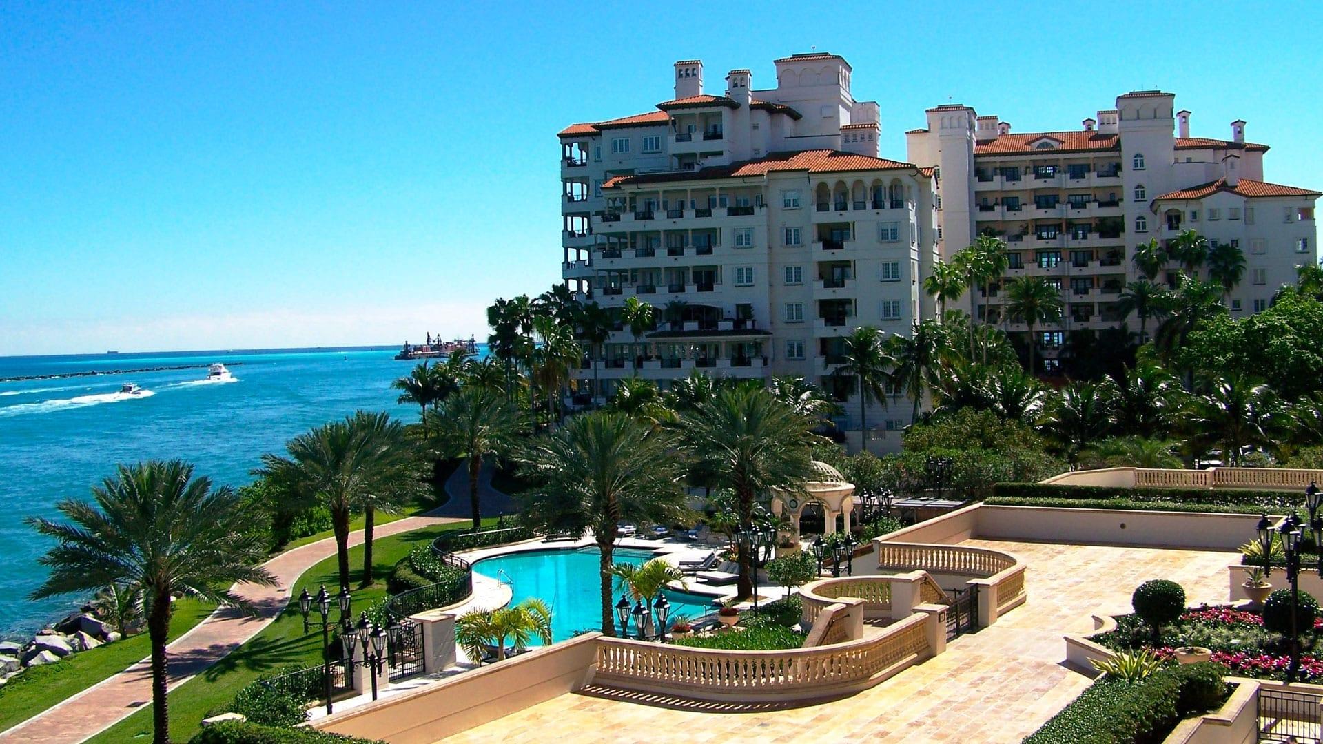 Palazzo del Mare – Miami Beach – Swedroe Architecture