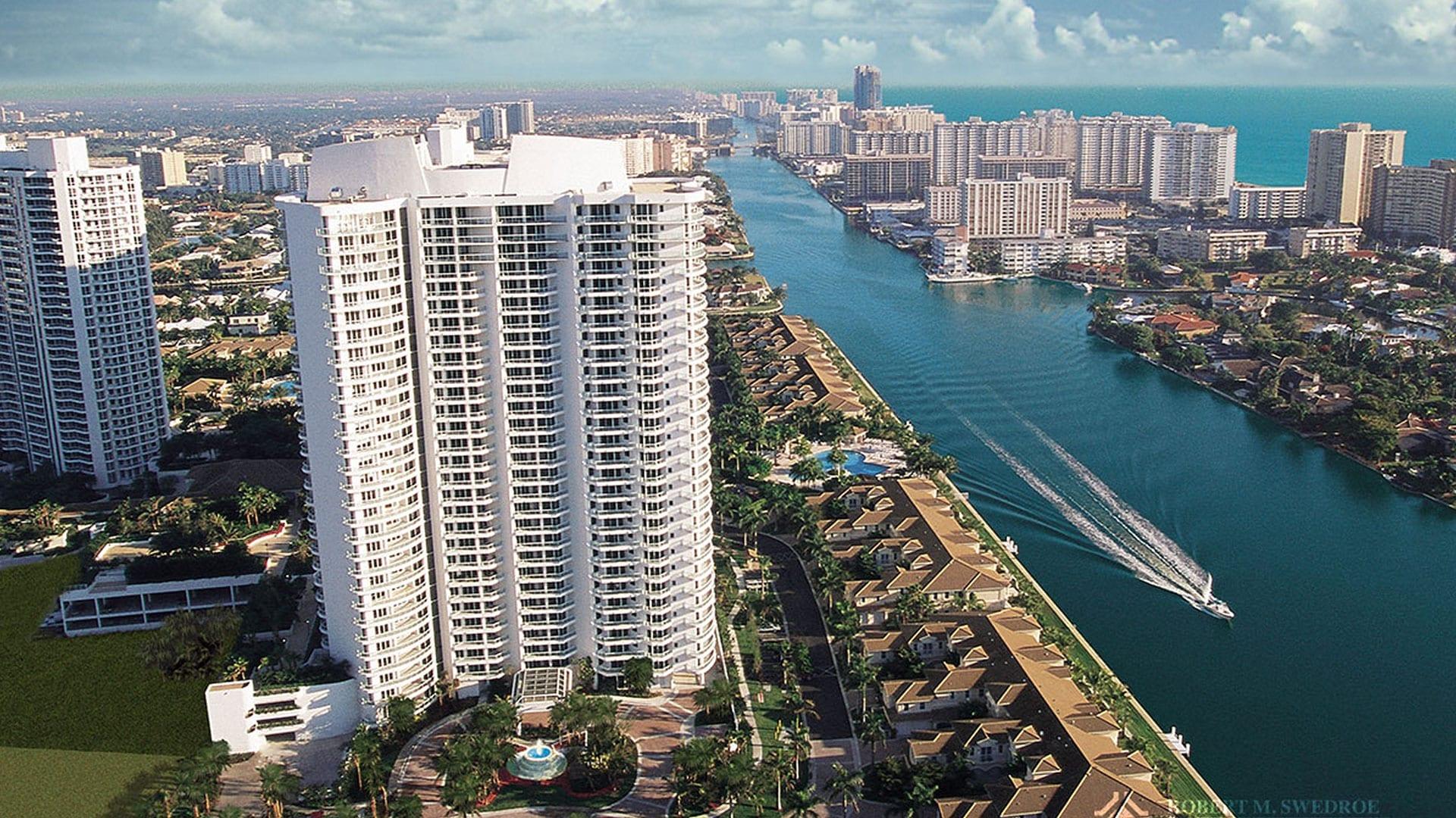 Atlantic 3 Condo - Swedroe Architecture