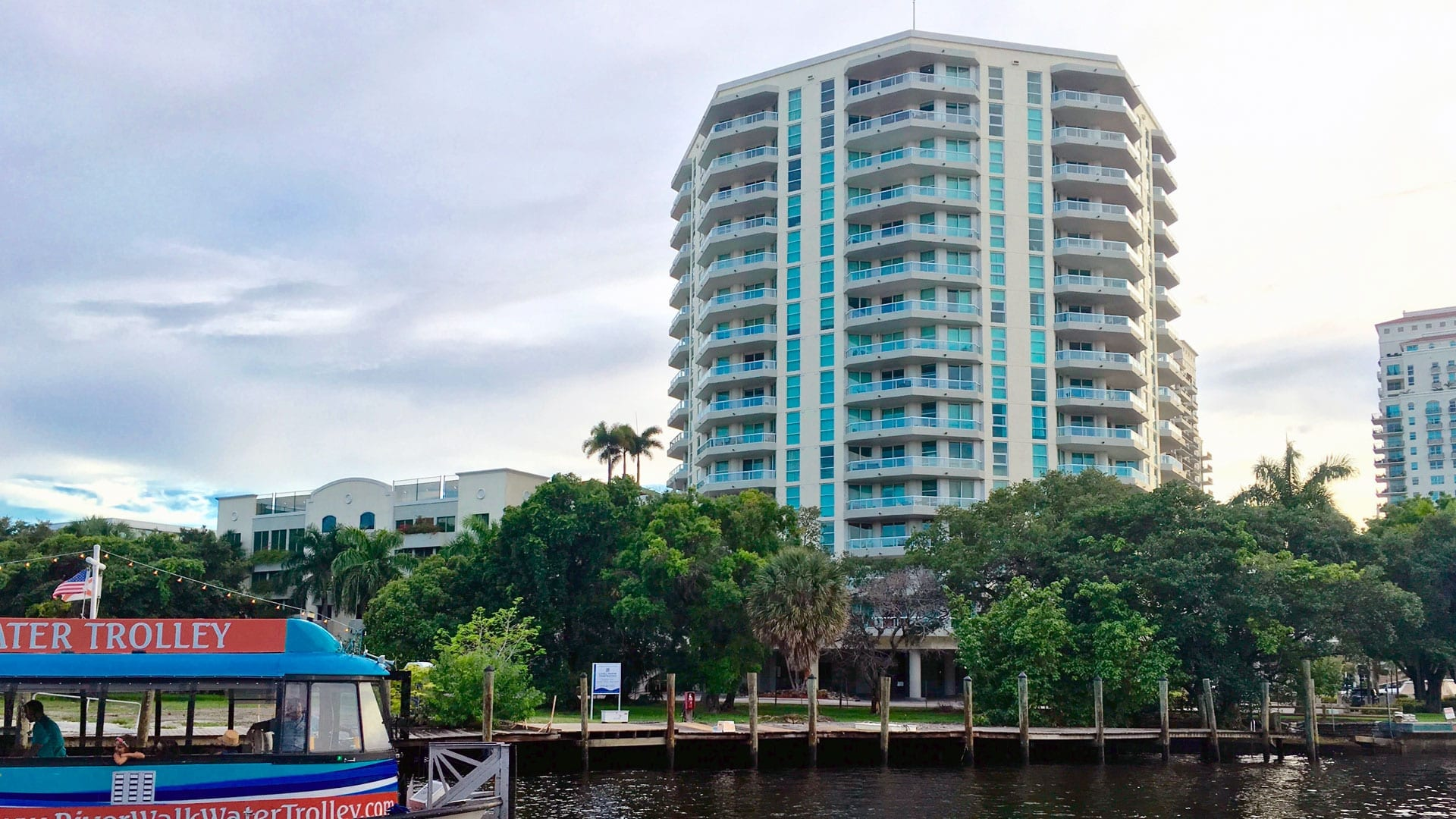 Esplanade Residences Fort Lauderdale – Swedroe Architecture
