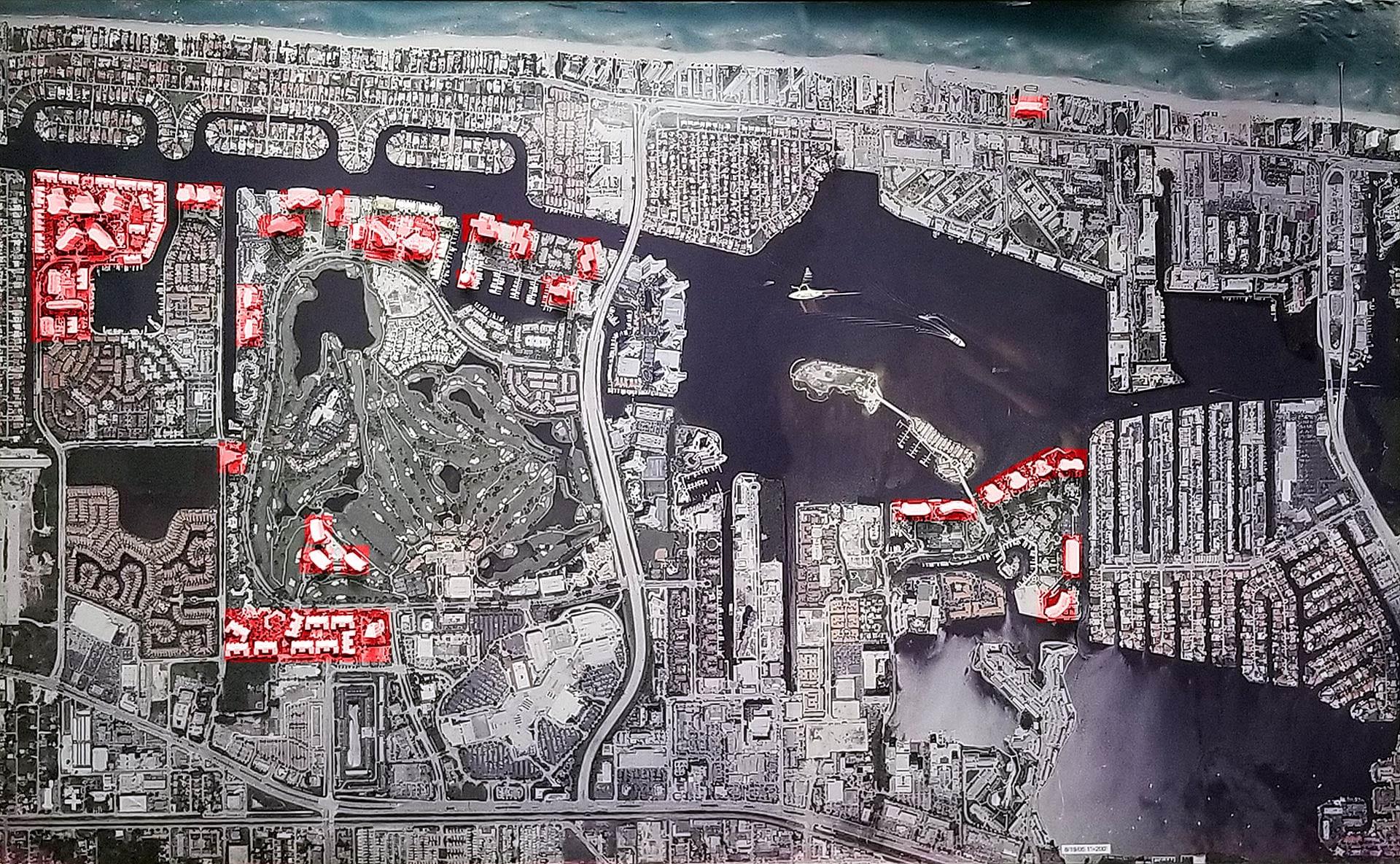 Multi-phase Building Development by Swedroe Architecture in Miami