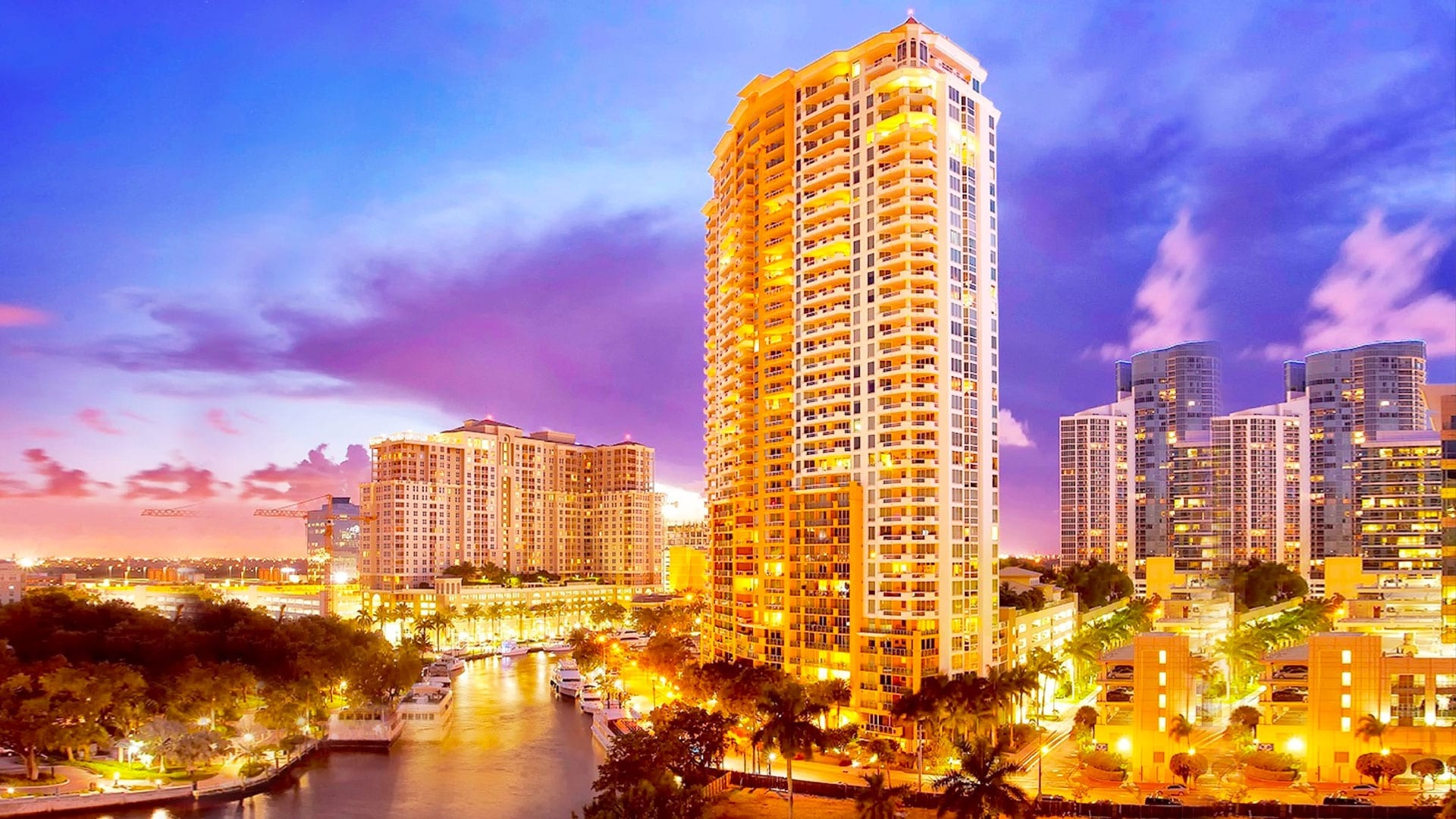 Las Olas Grand Residences - Swedroe Architecture
