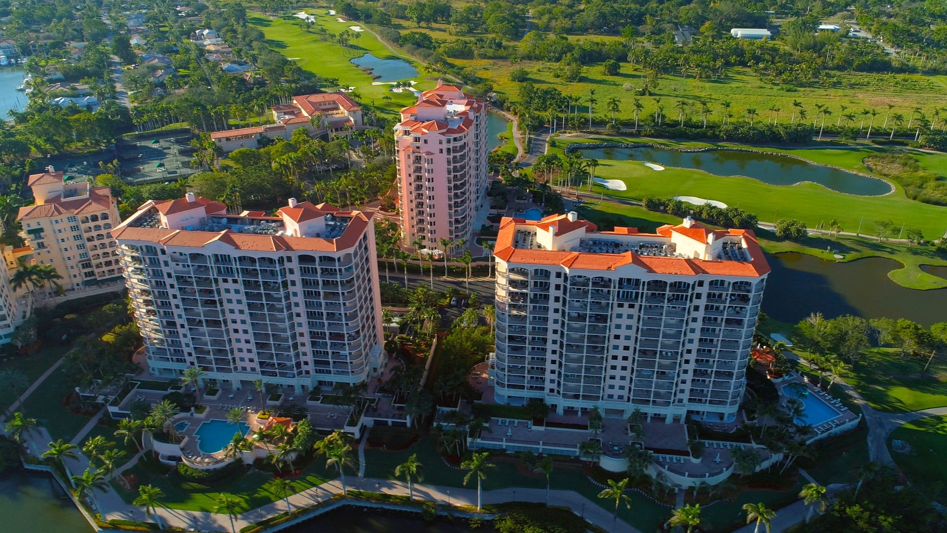 Sienna Residences at Deering Bay – Swedroe Architecture