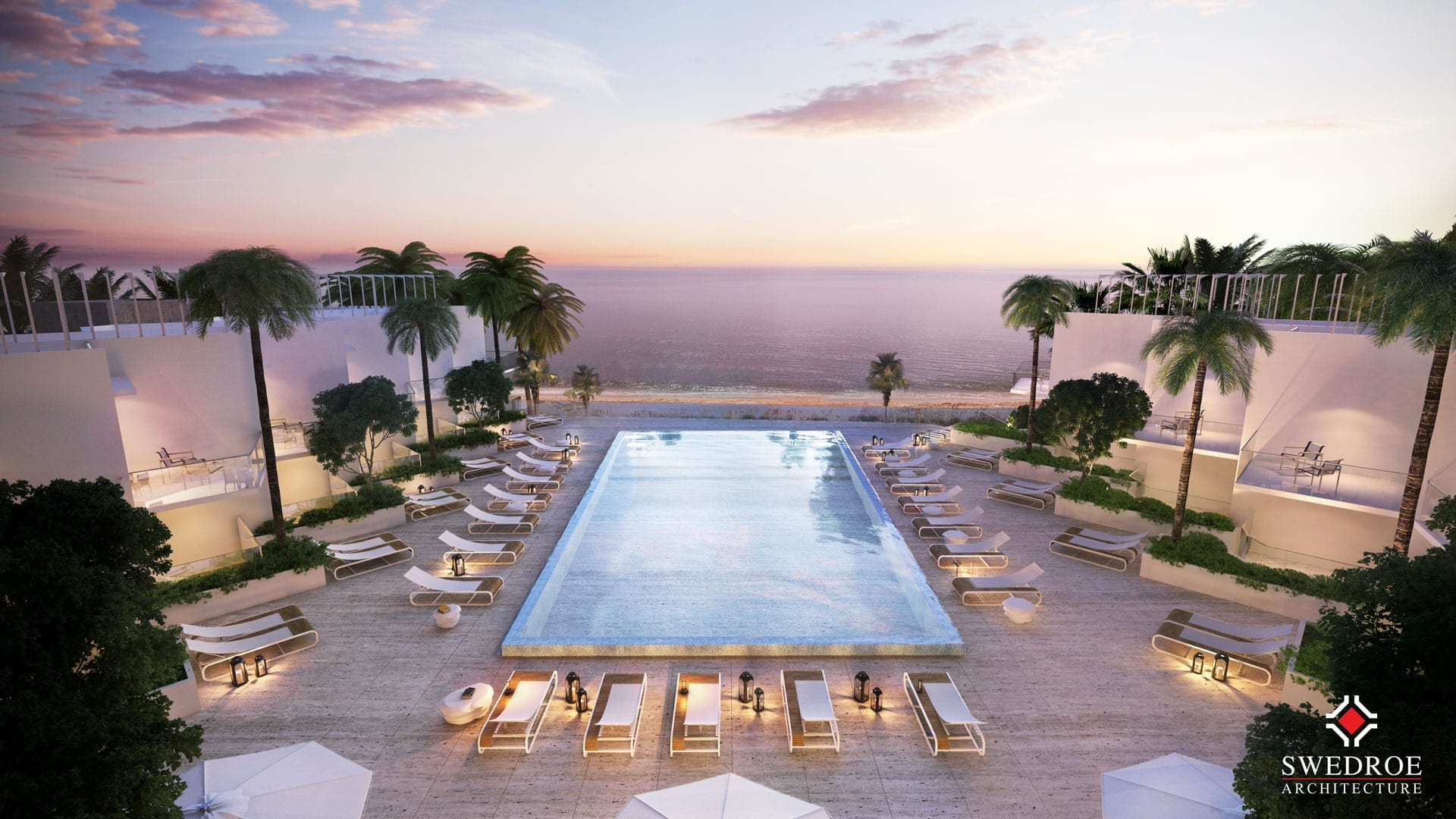 Turnberry Ocean Club - Swedroe Architecture - Miami Architect